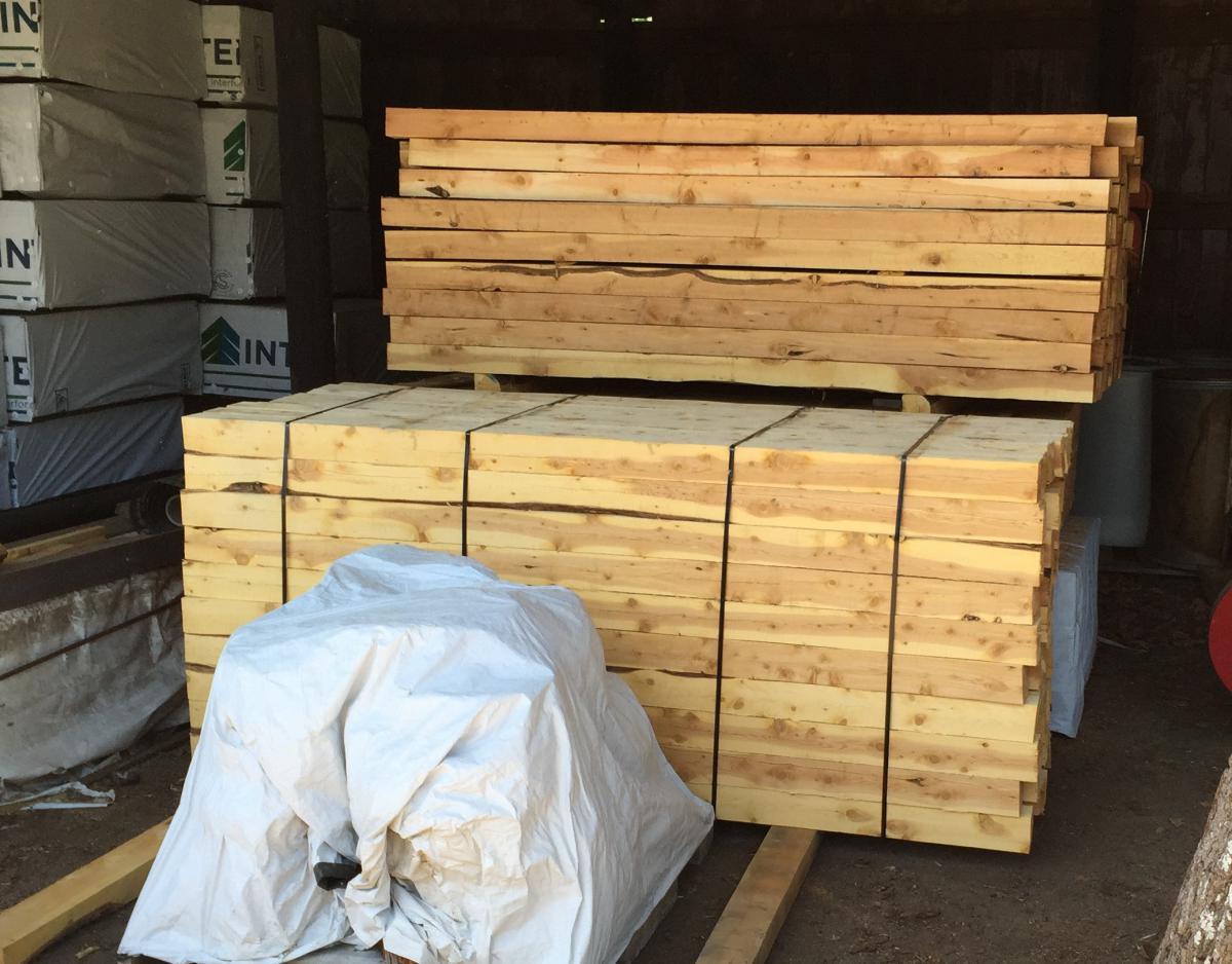 Juniper | Oregon Wood Innovation Center